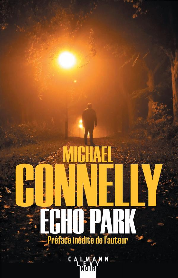 ECHO PARK   HARRY BOSCH   T12